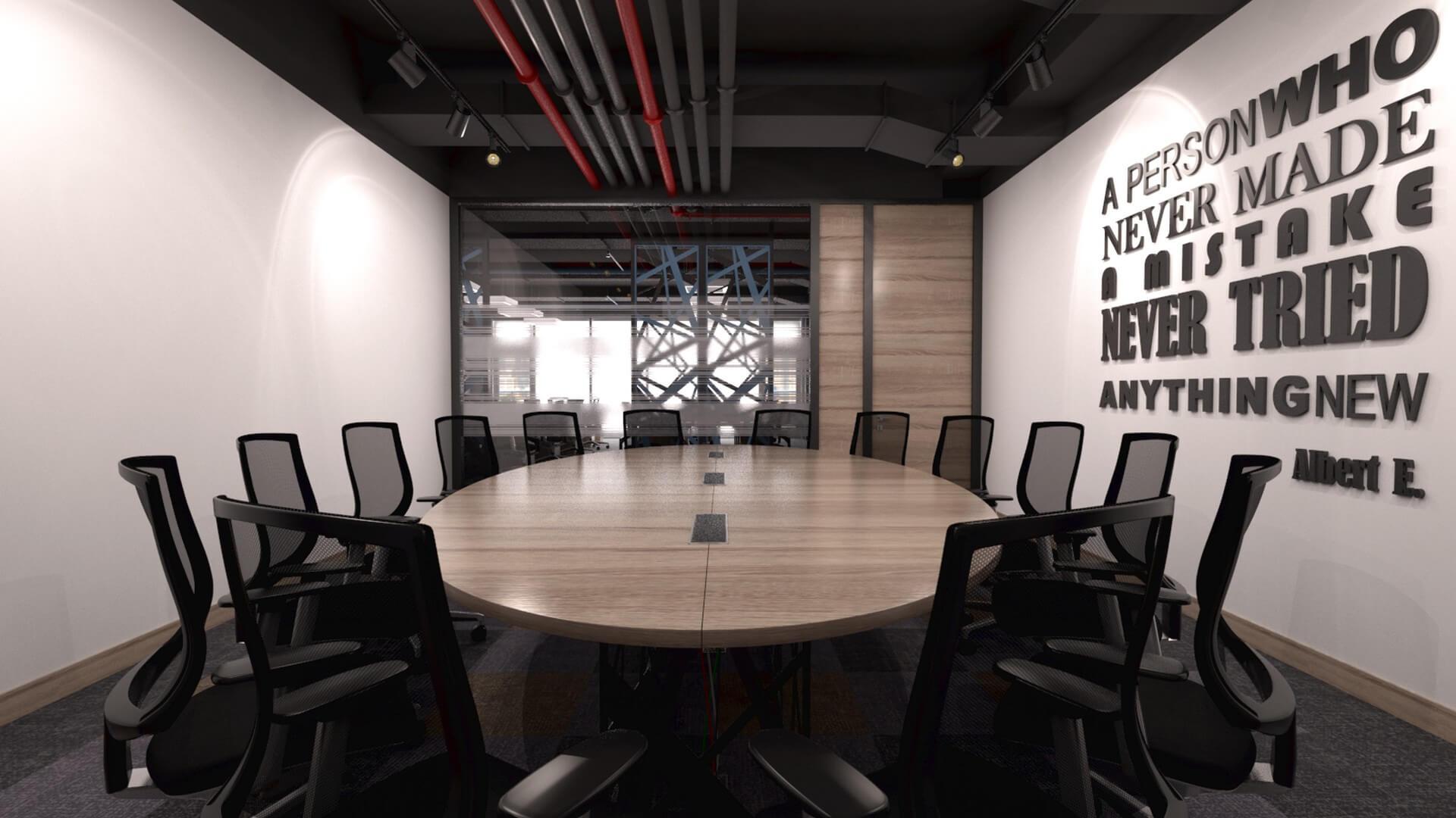 CBKSoft, Offices