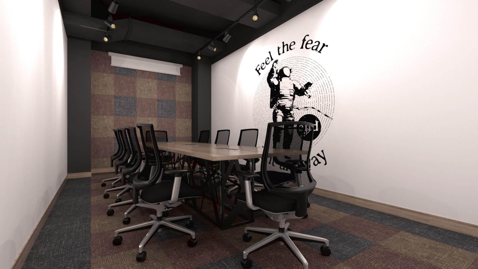 Cyberpark 2387 CBKSoft Offices