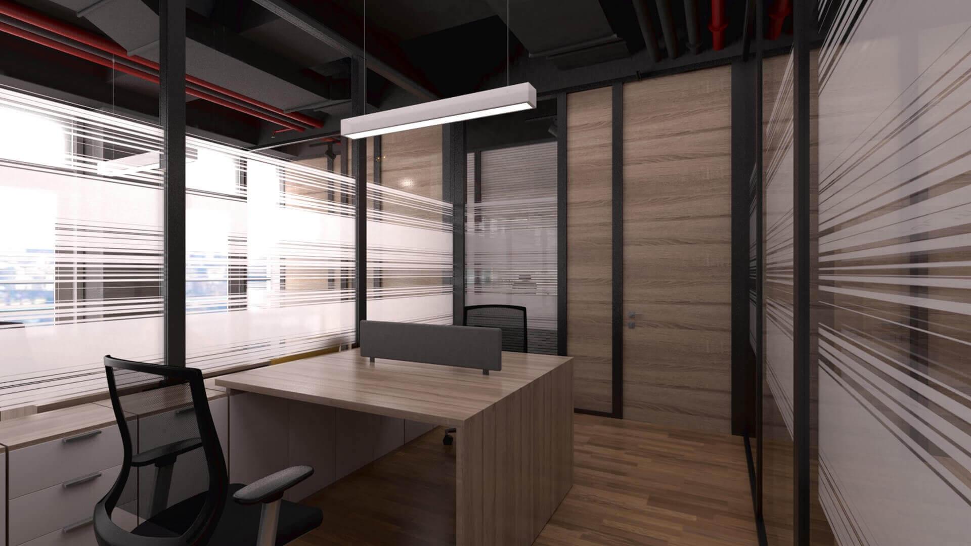 2396 CBKSoft Offices