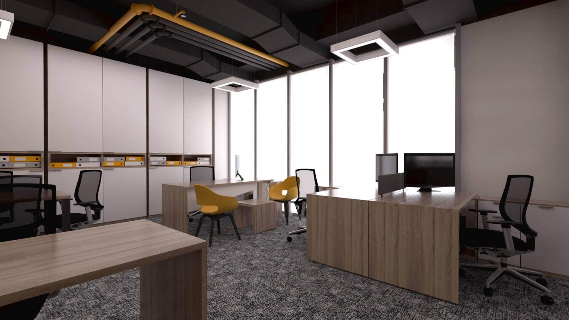 2398 CBKSoft Offices
