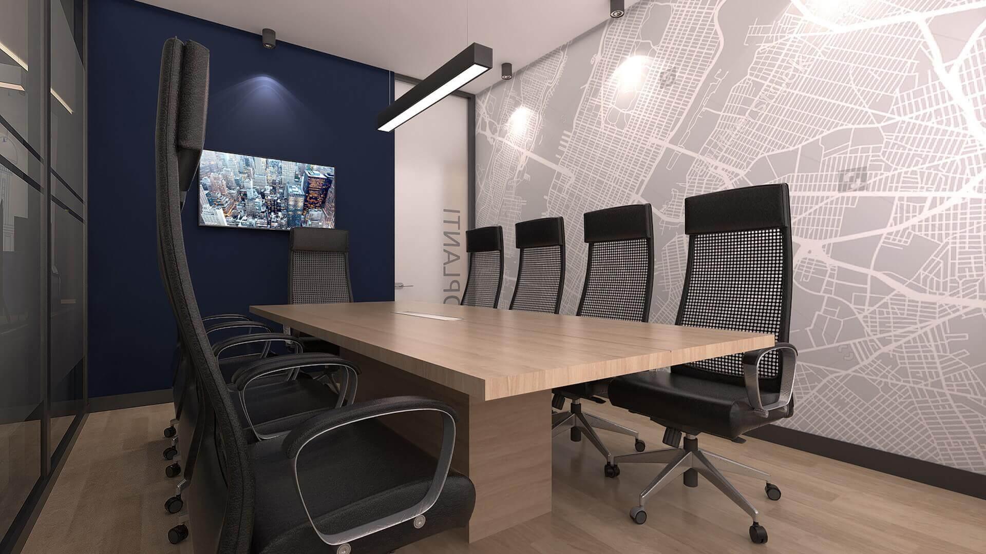 office design 2418 Sahin Planlama Office Offices