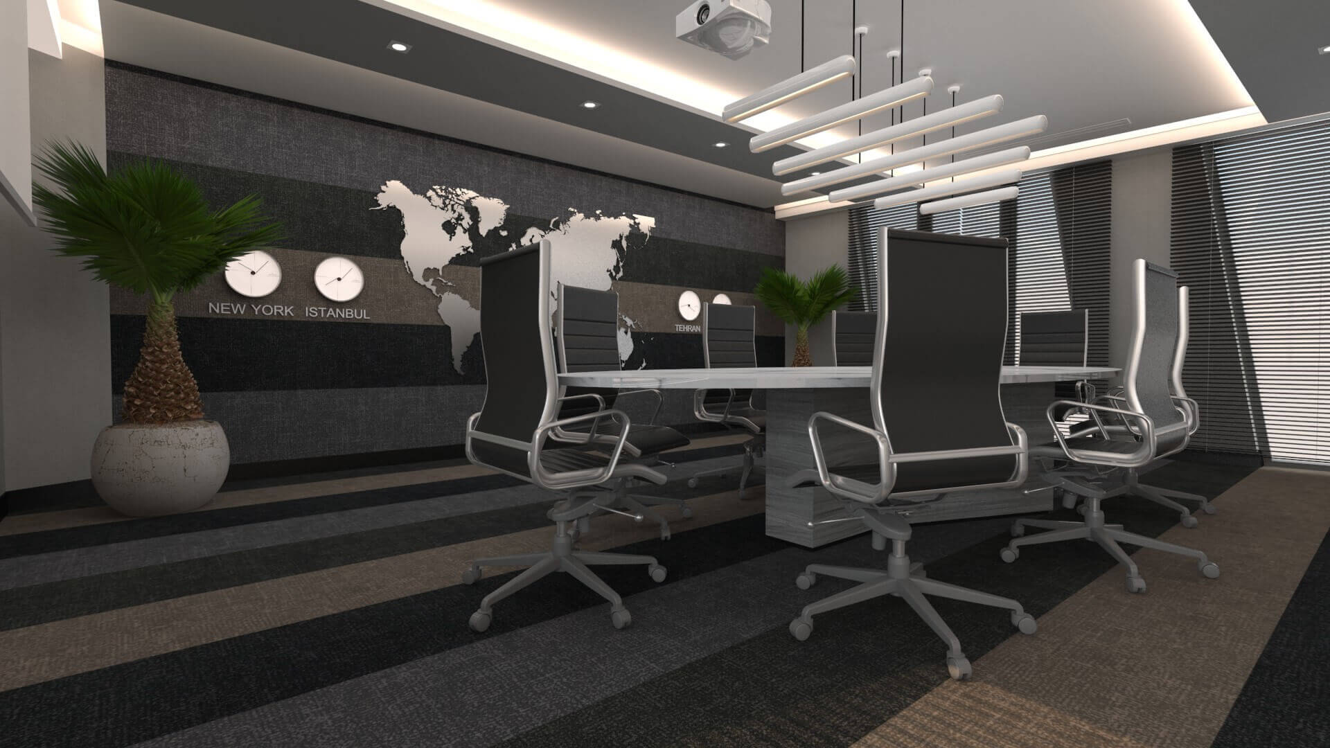 2434 Gisas Office Offices