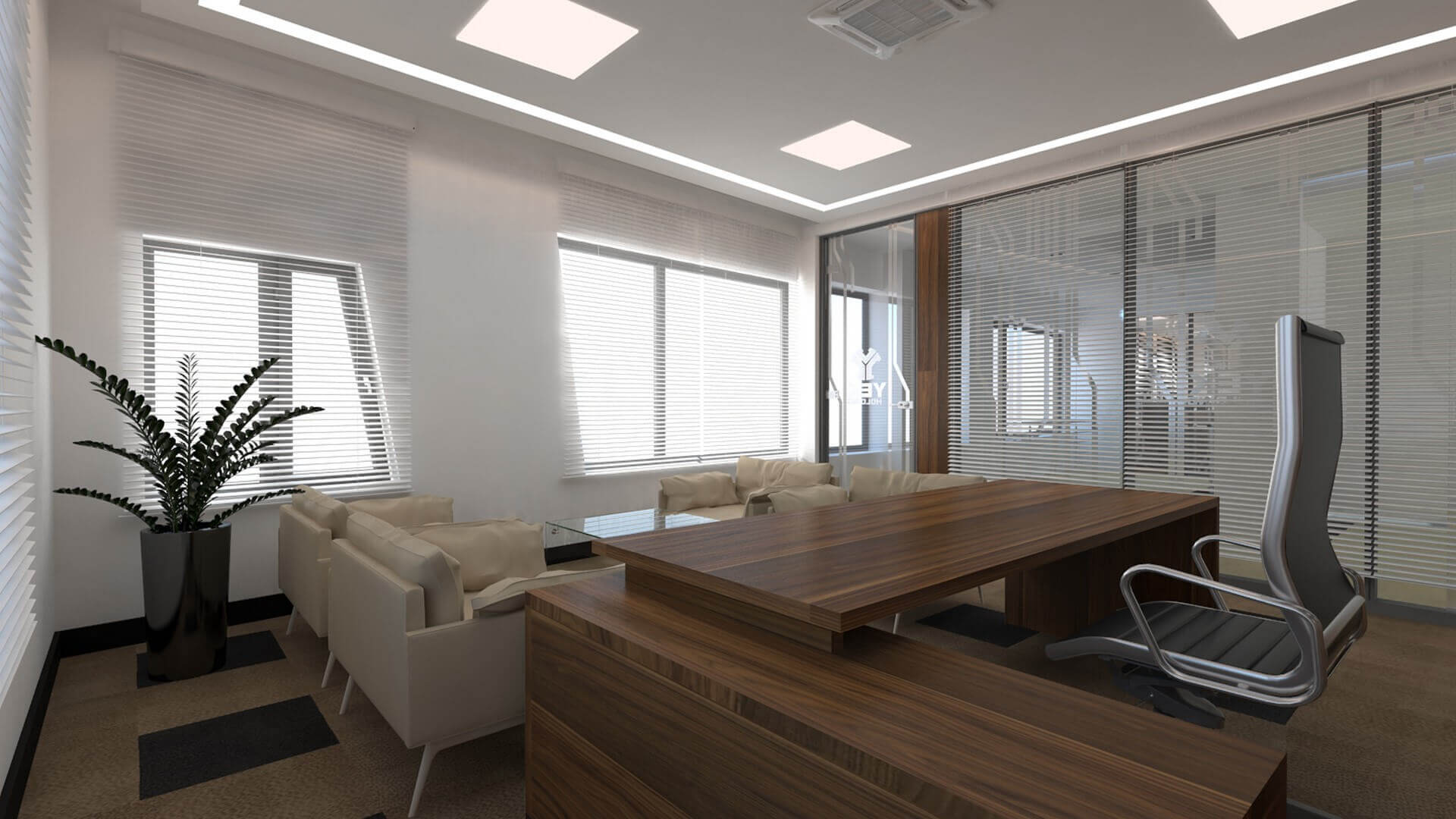 Kartal 2437 Gisas Office Offices