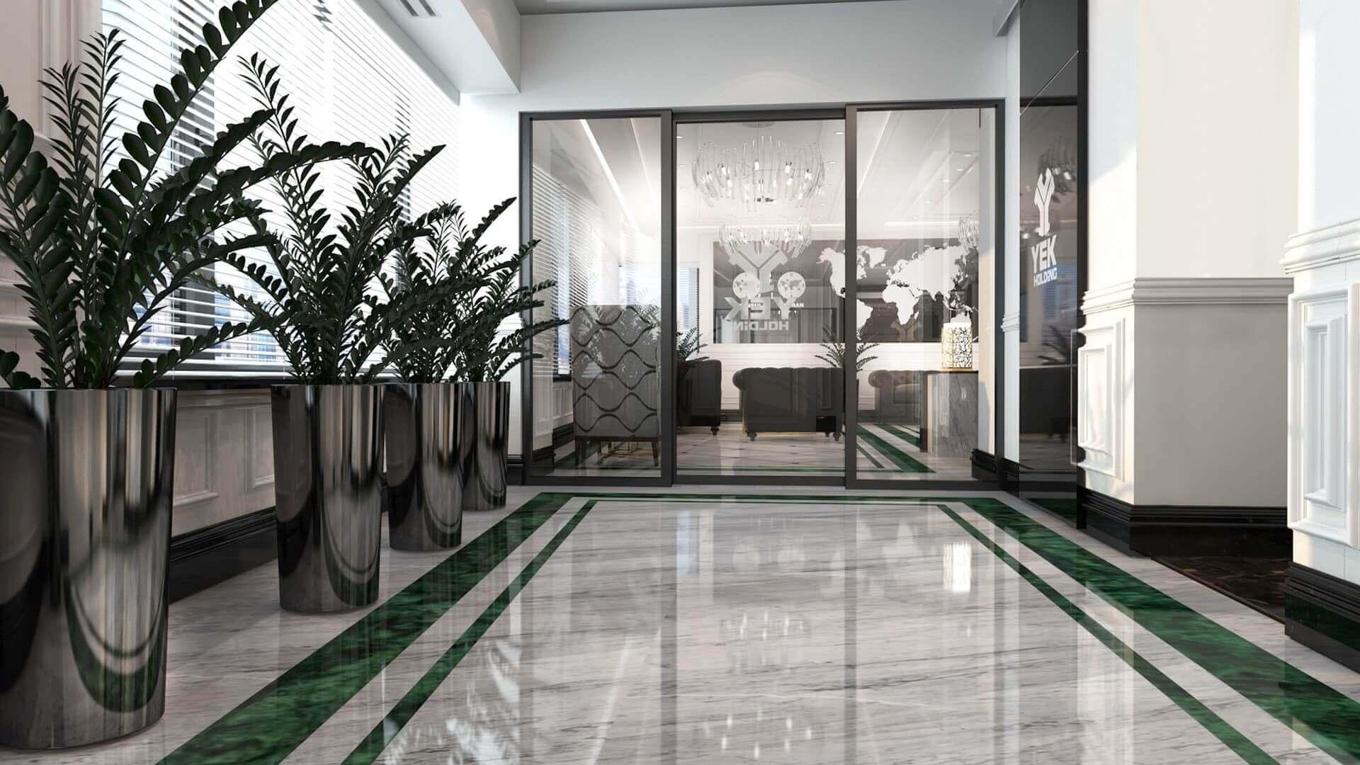 İlkbahar Mh. Çankaya 2453 YEK Petrokimya Offices