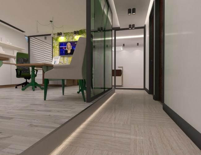 2485 Akem Real Estate Office Offices