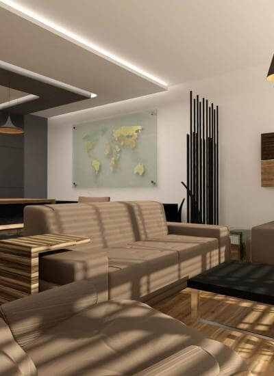2493 Akem Real Estate Office Offices