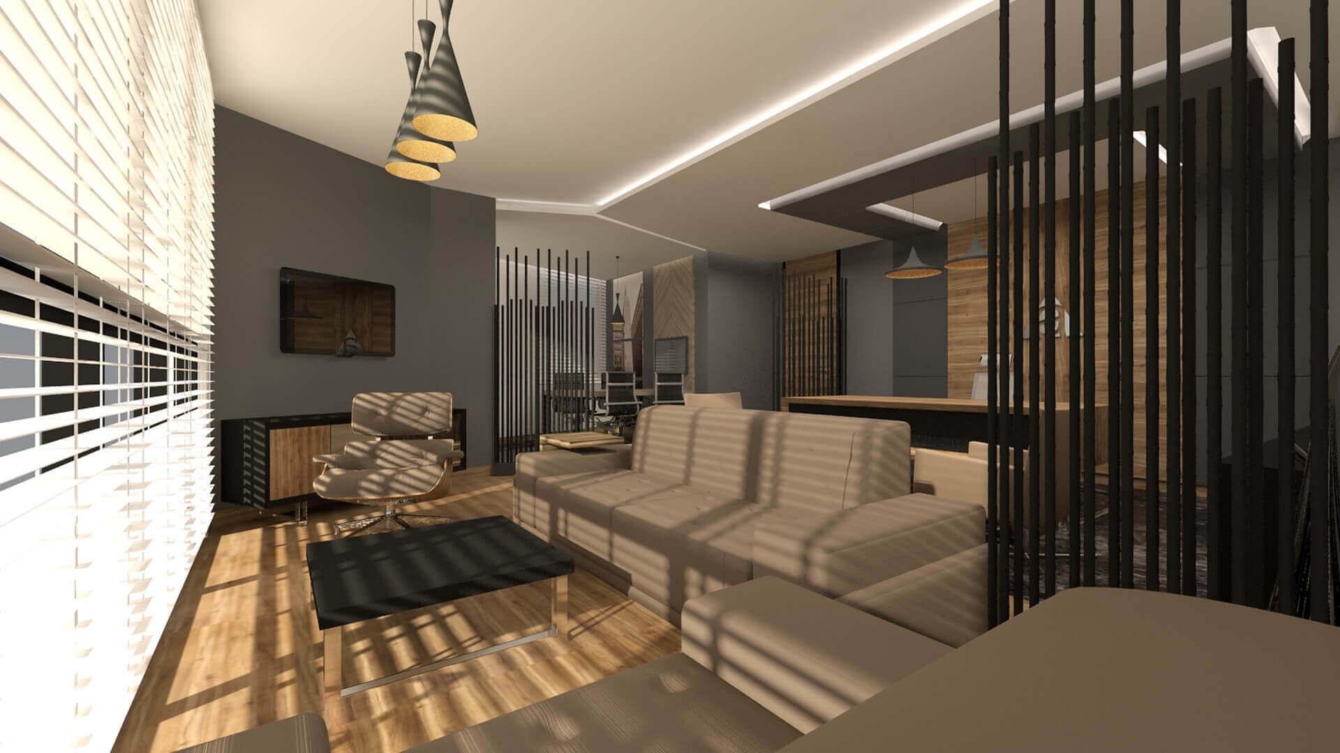 2494 Akem Real Estate Office Offices