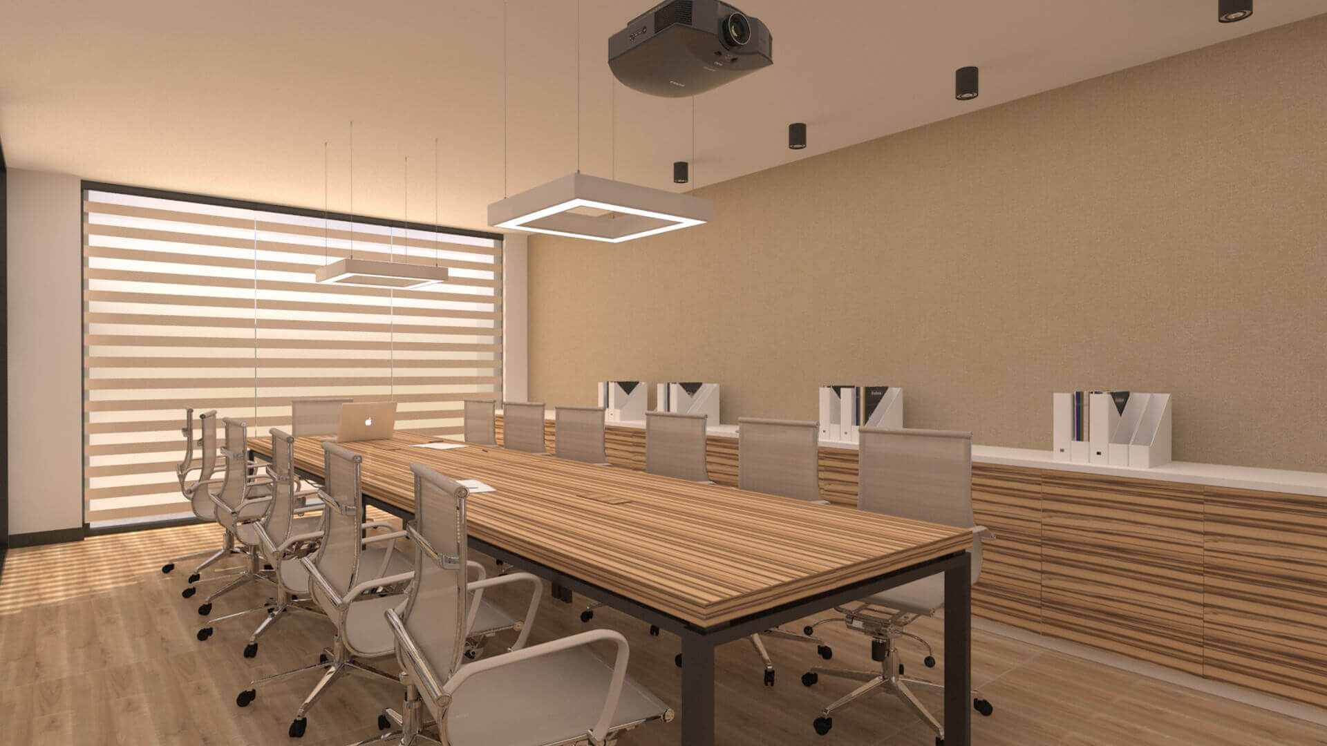 office design 2550 A. Telecom Office Offices