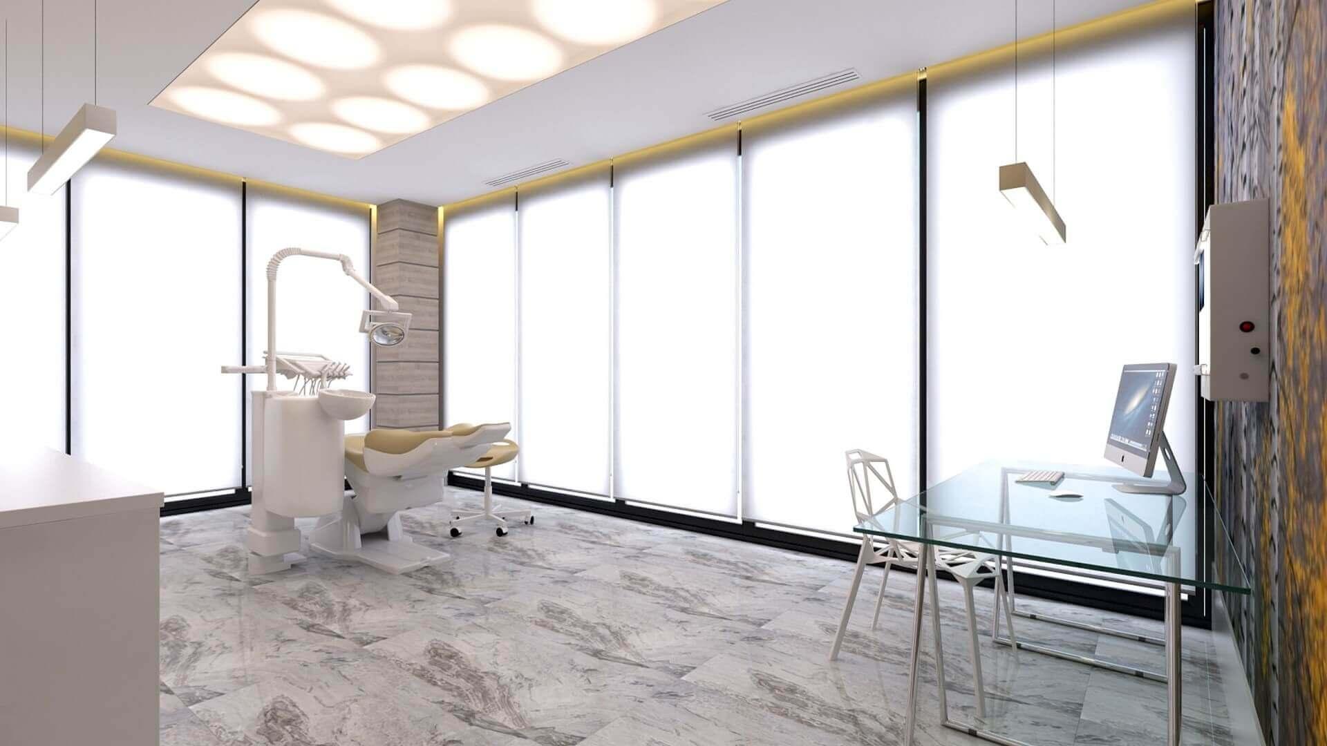 clinic 2565 Denthouse - Dental clinic Healthcare