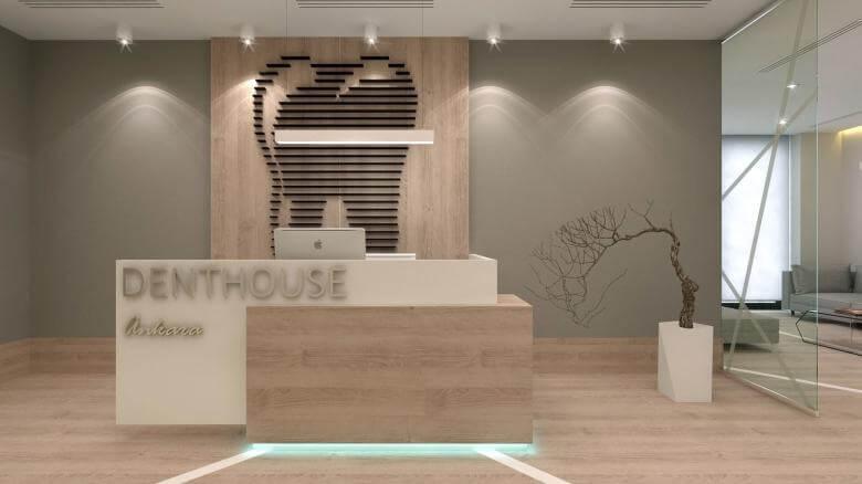 clinic 2571 Denthouse - Dental clinic Healthcare