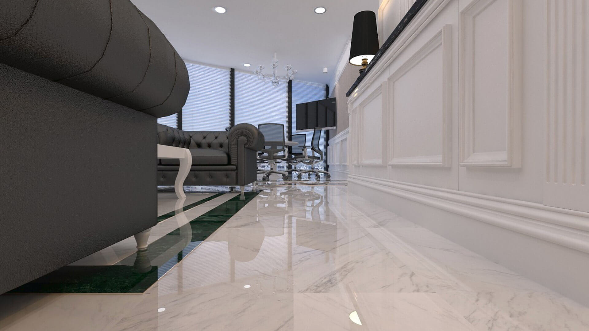 2588 DSR Energy Offices