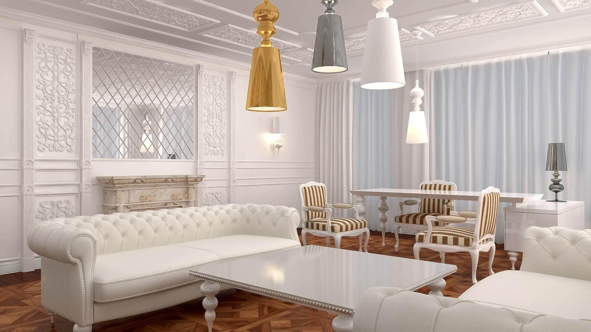 office design 2595 E. Murat Office Offices