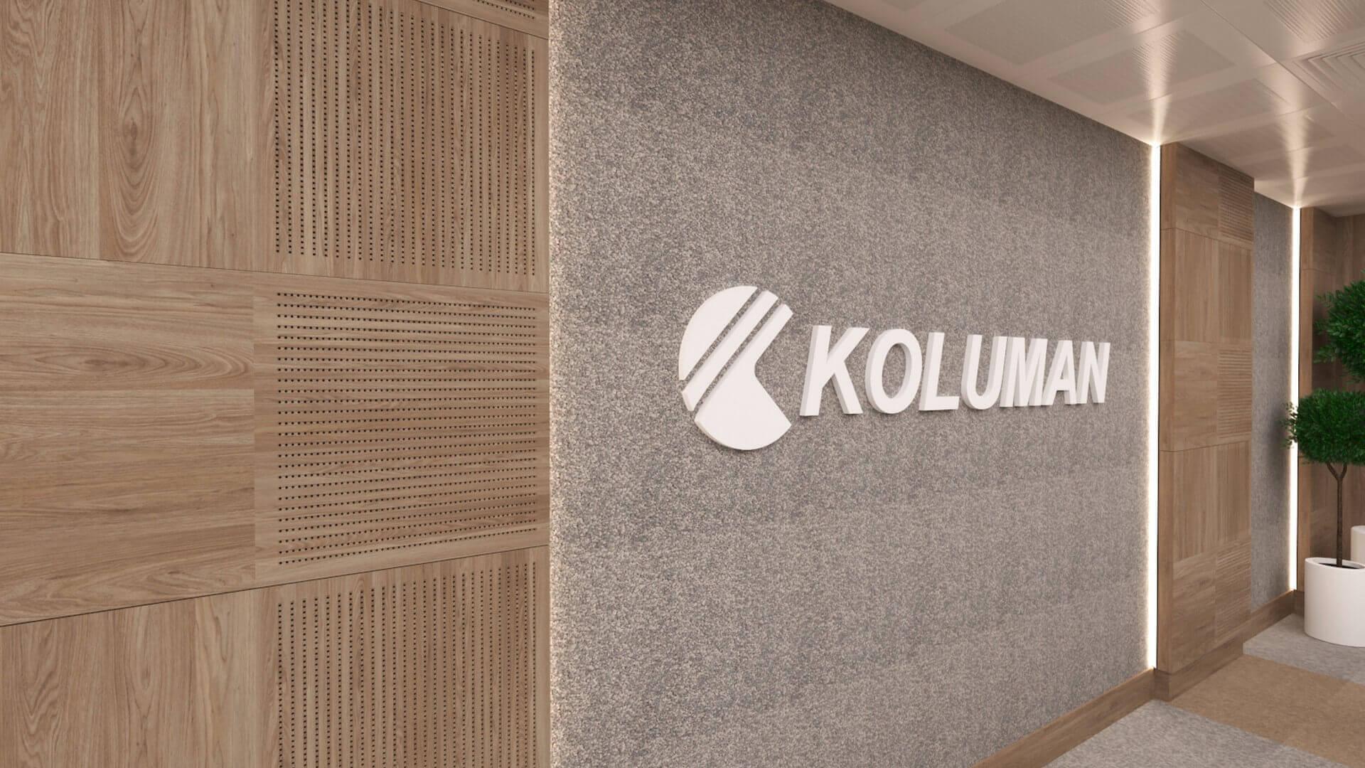 office design 2619 Koluman Ankara Offices