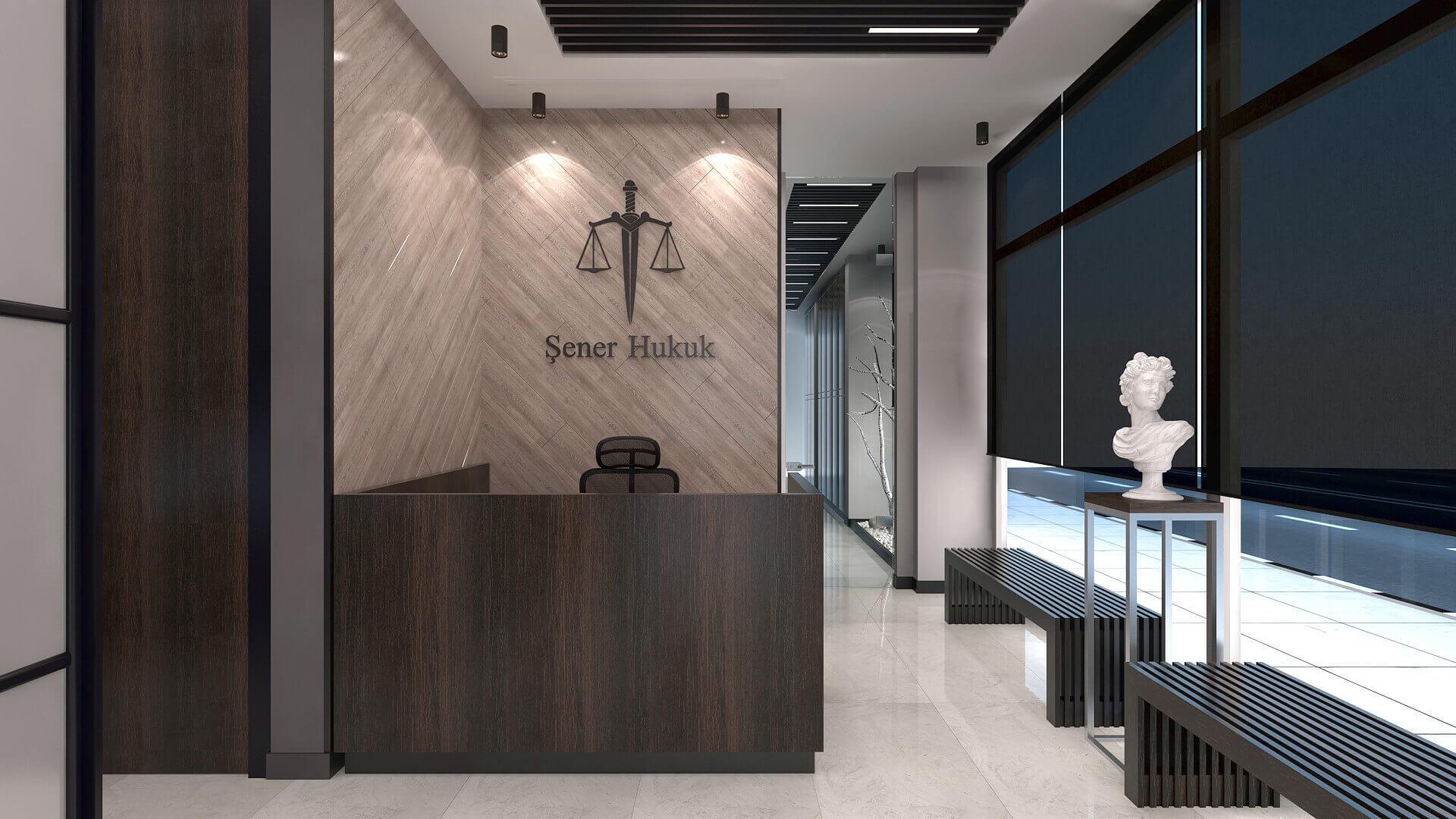 Karapinar 2623 Sener Law Office Offices