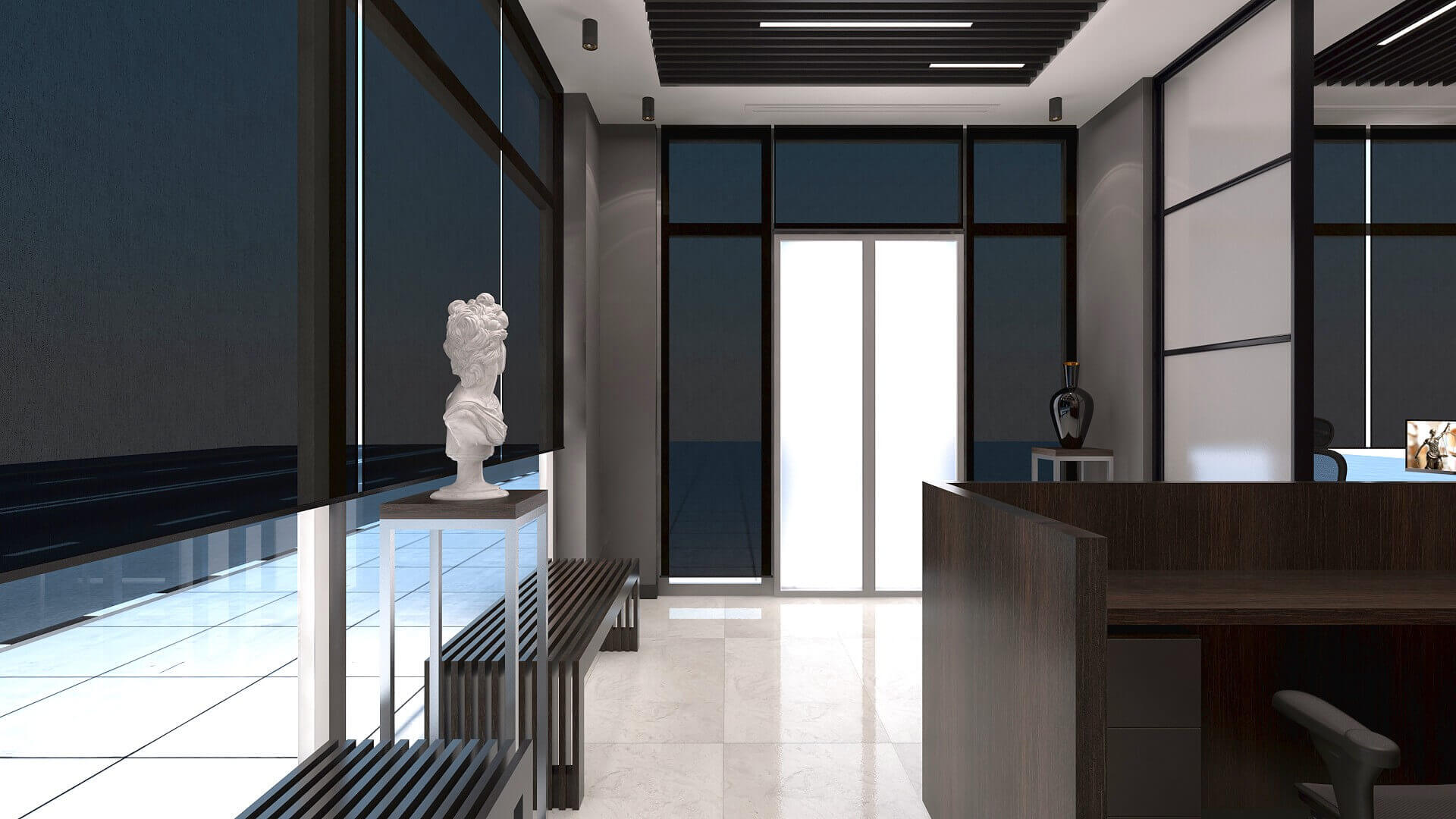 office design 2625 Sener Law Office Offices