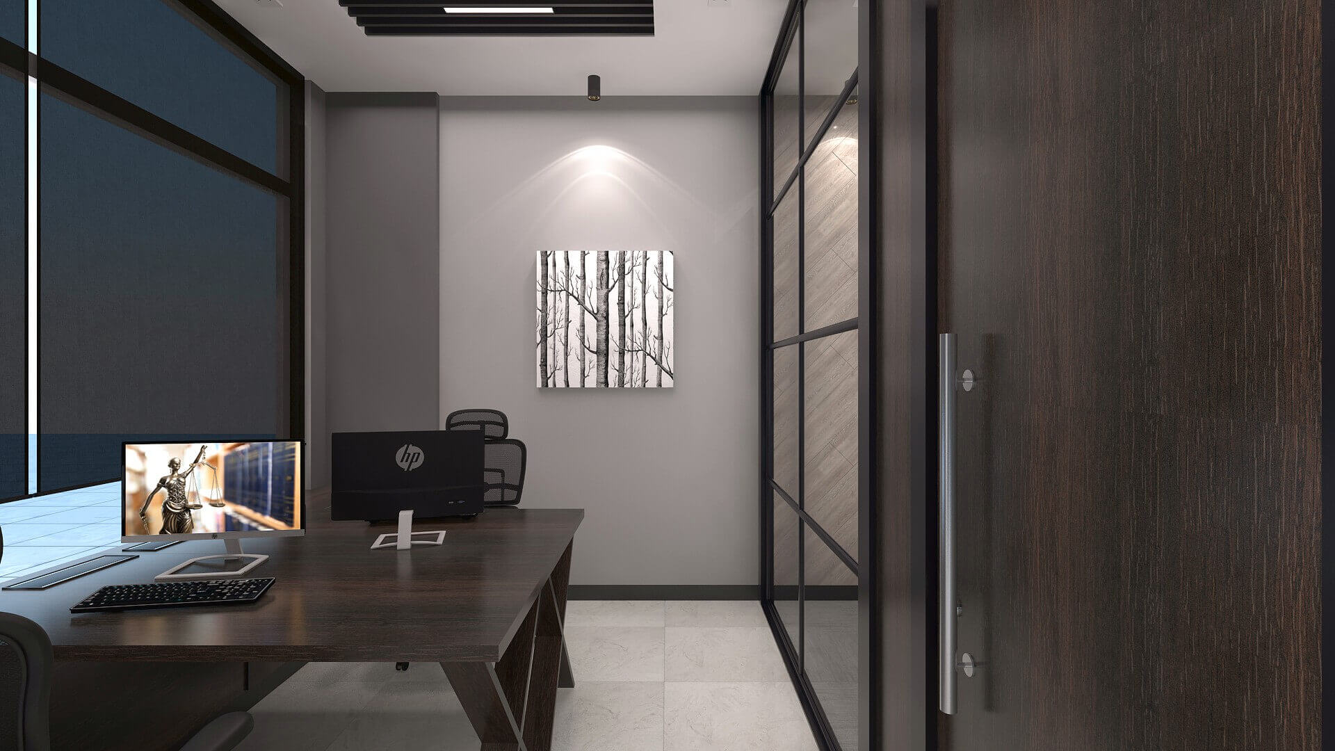 2626 Sener Law Office Offices