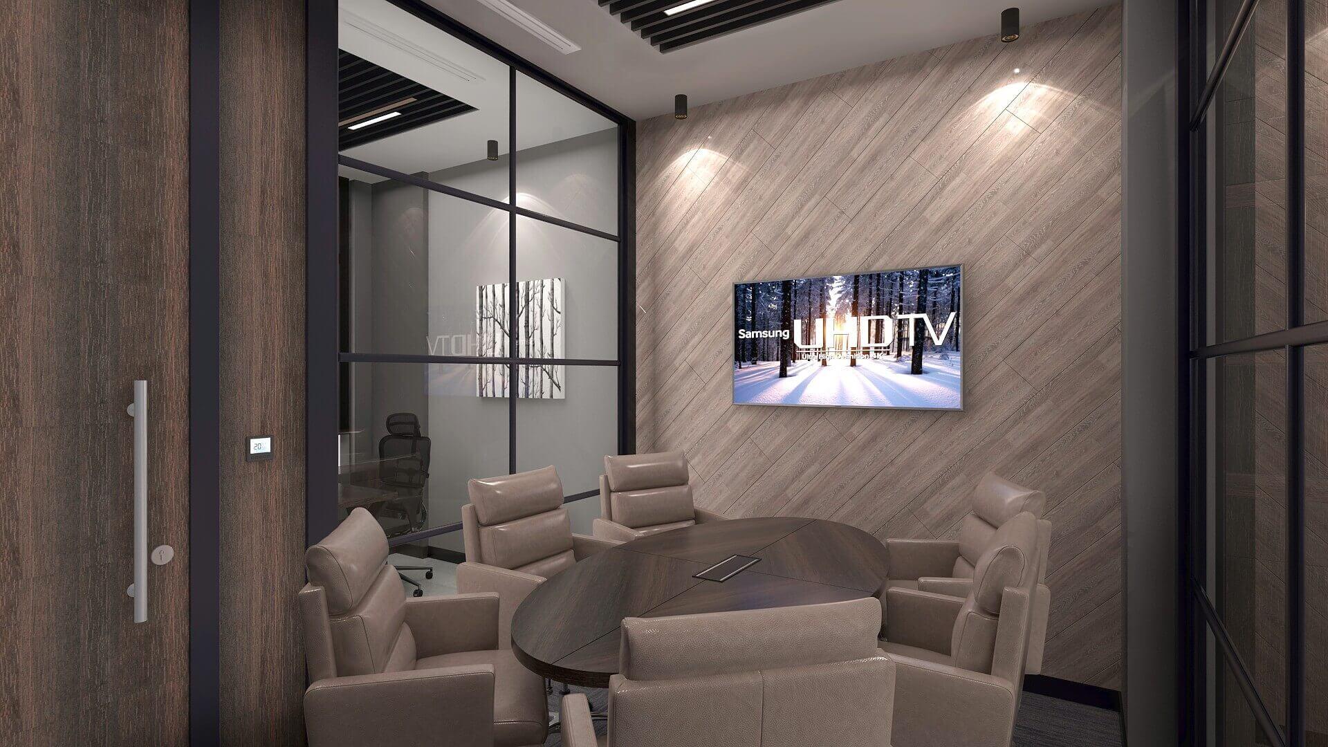 office design 2628 Sener Law Office Offices