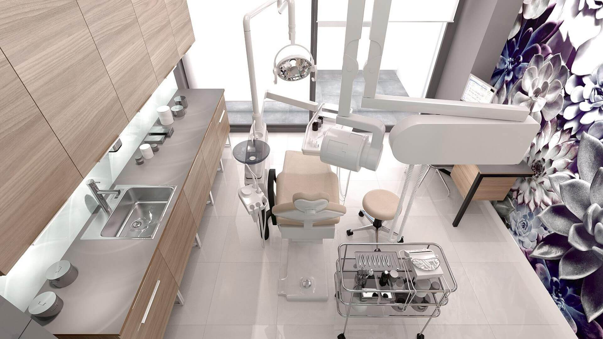 2654 Officium Dental Clinic Offices