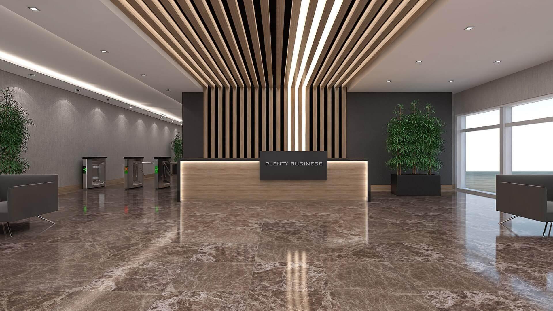 Balgat 2659 Plenty Business Offices
