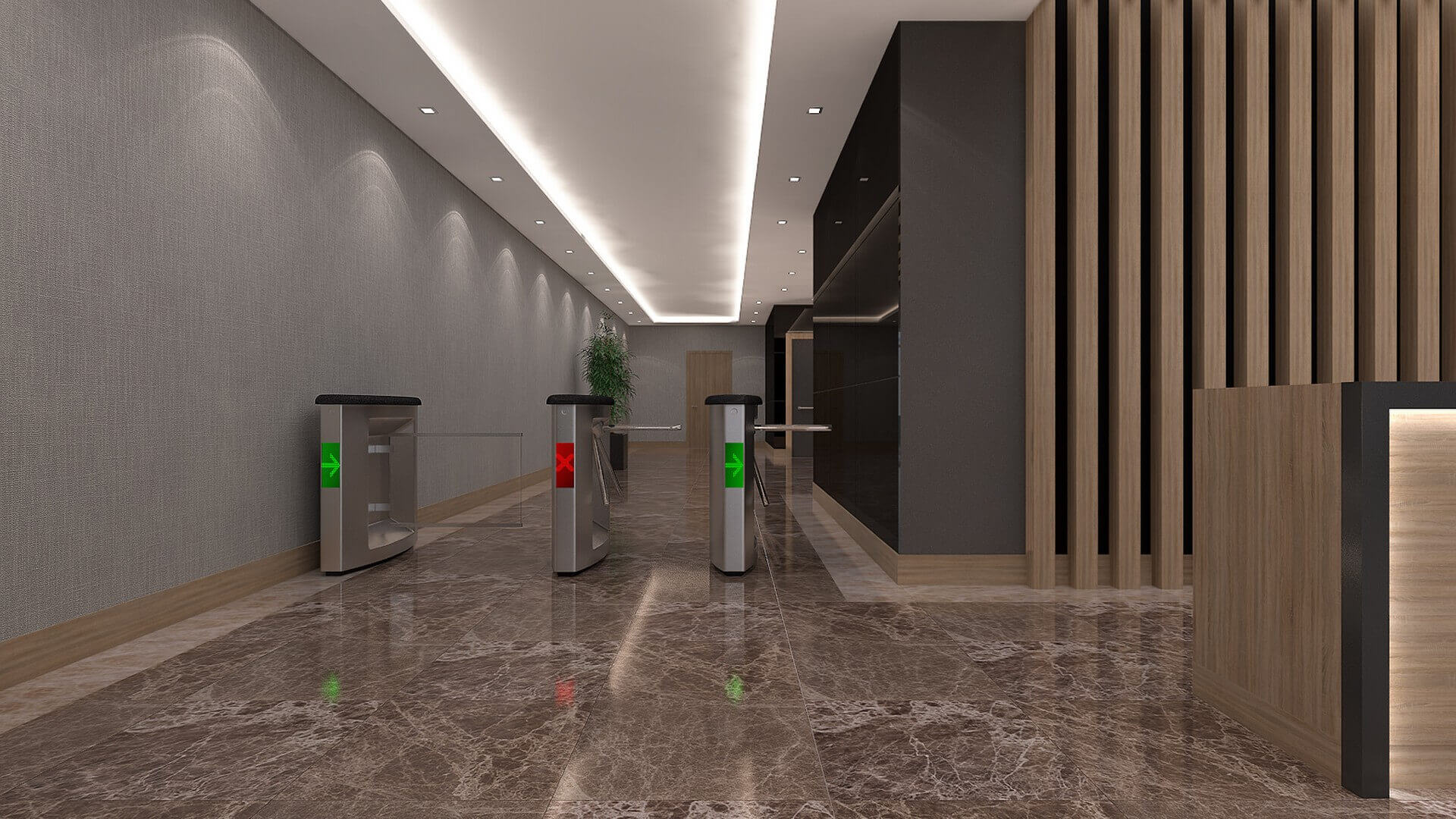 office decoration 2660 Plenty Business Offices