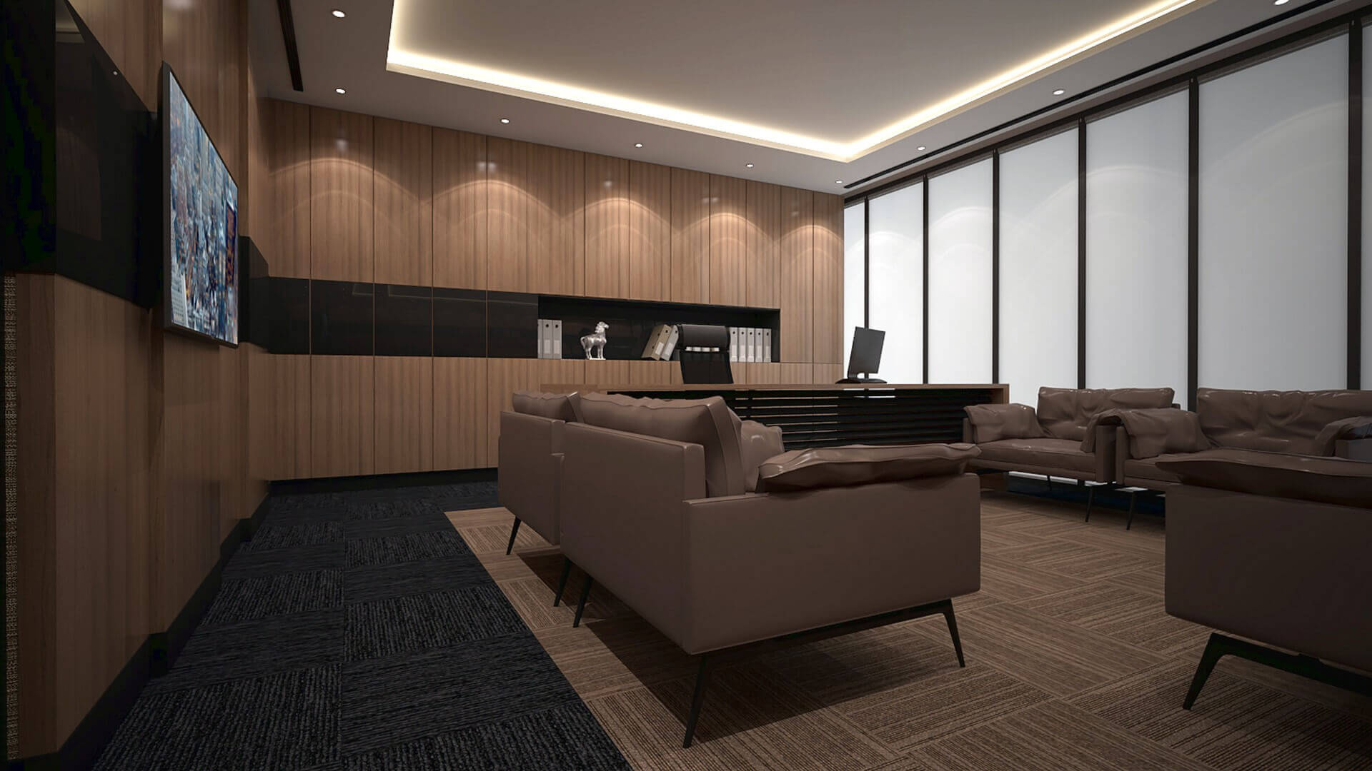2666 APS Energy Office Offices