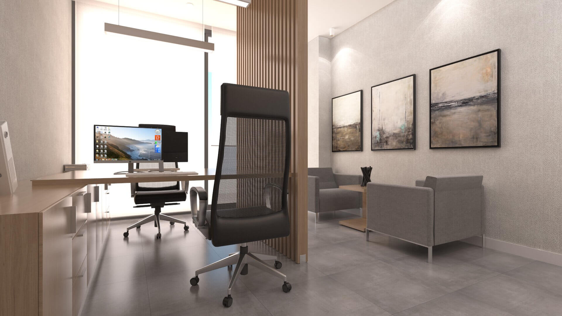 office design 2679 RG Office Offices