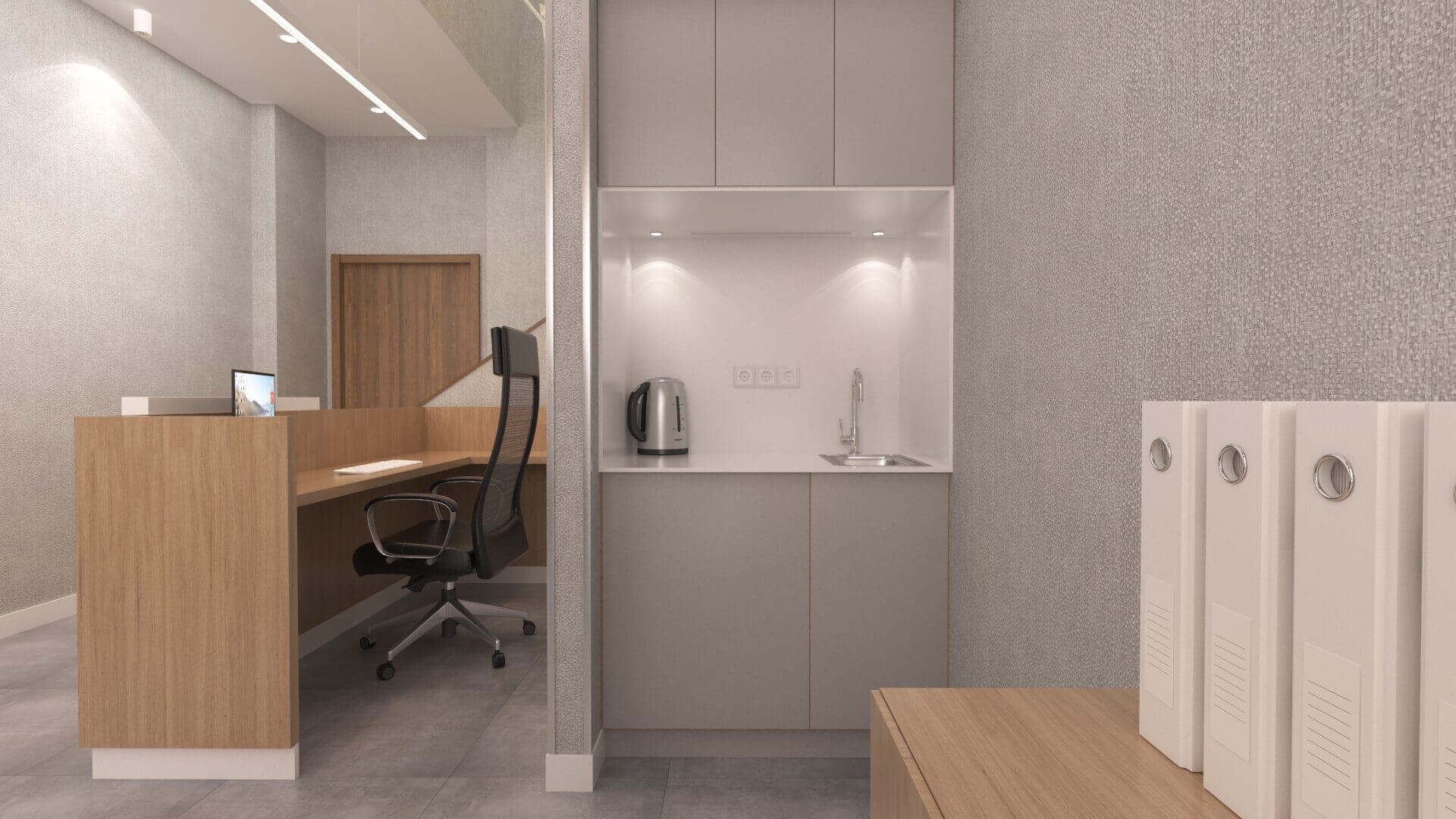 office project  2680 RG Office Offices