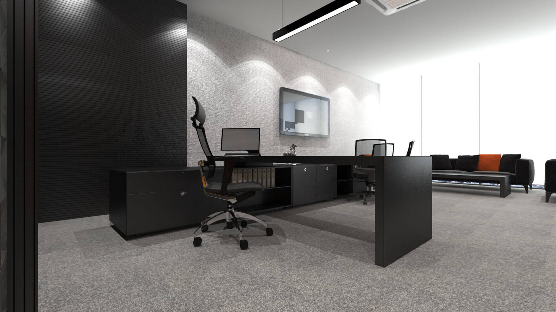 2702 Seneka Software Offices
