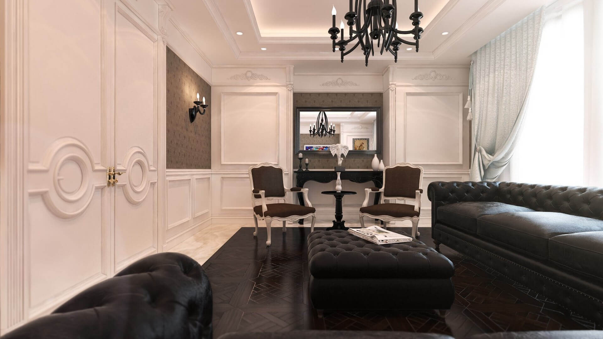 2762 Private Project Residential