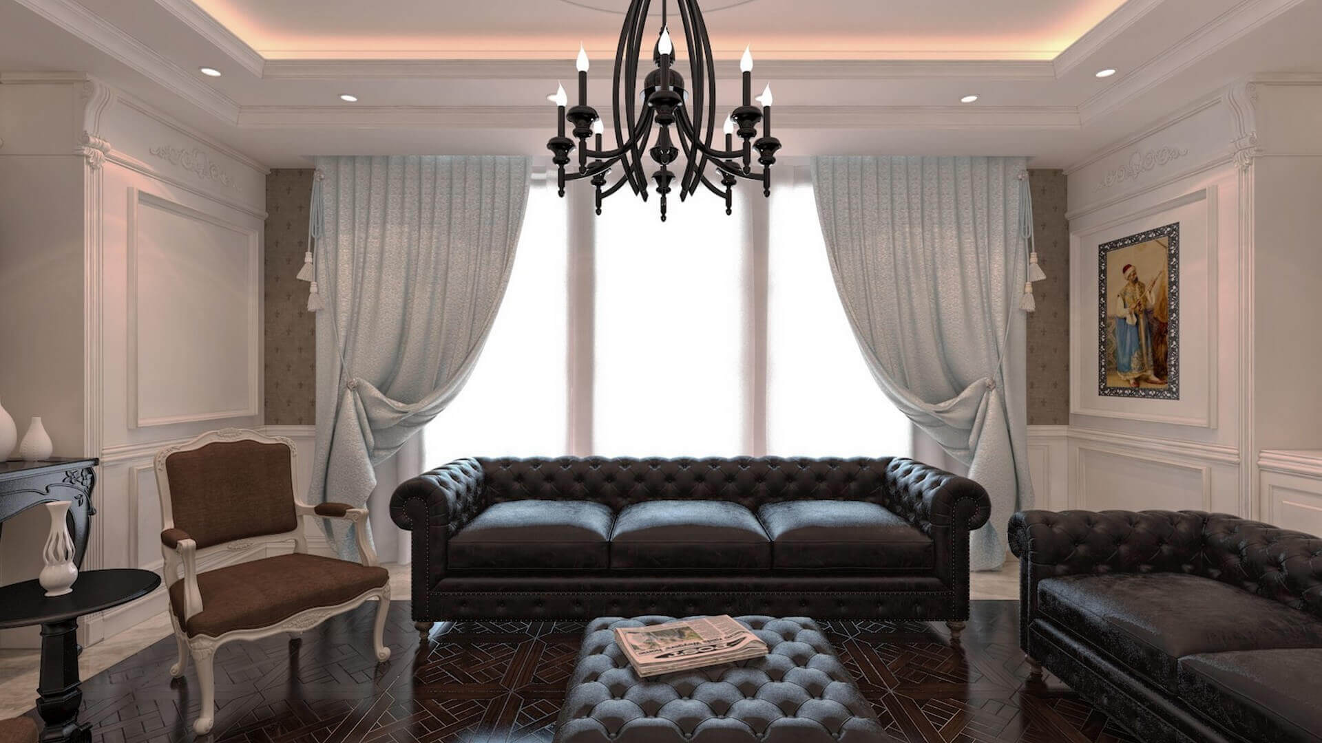 home inspiration 2763 Private Project Residential