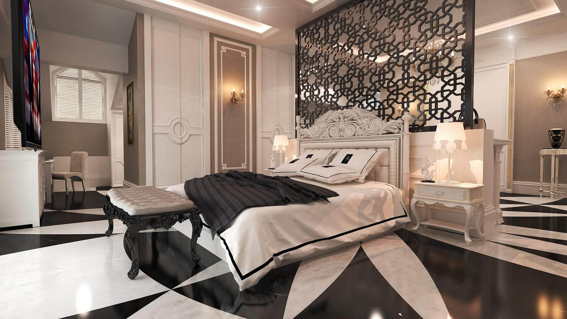 home decoration 2768 Private Project Residential