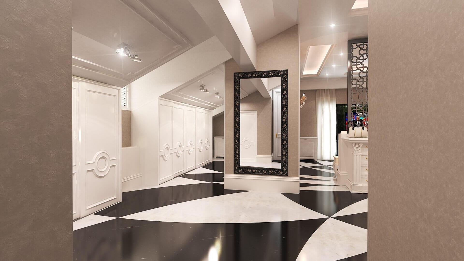Vantage umitkoy interior designer 2771 Private Project Residential