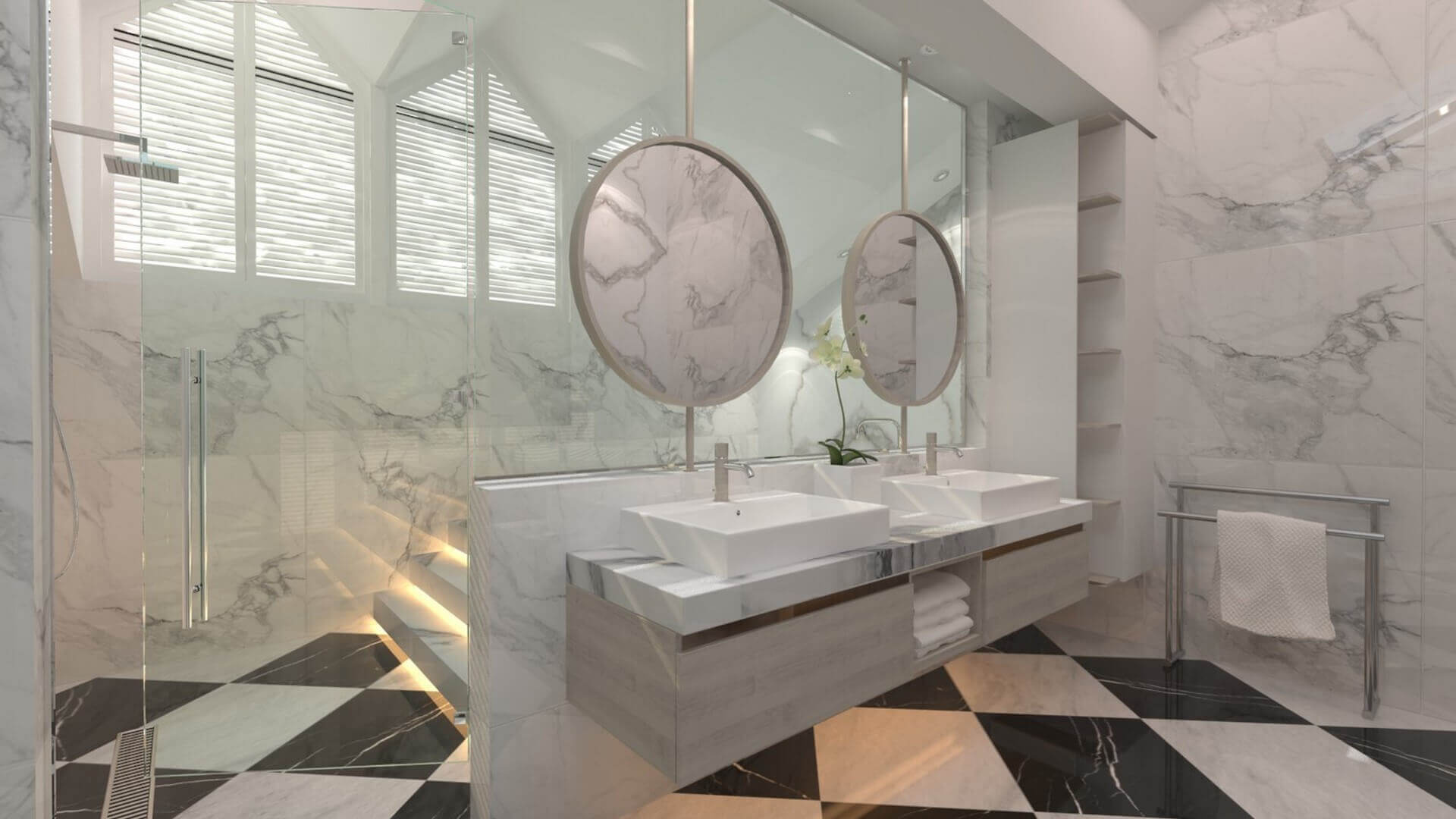 home inspiration 2772 Private Project Residential