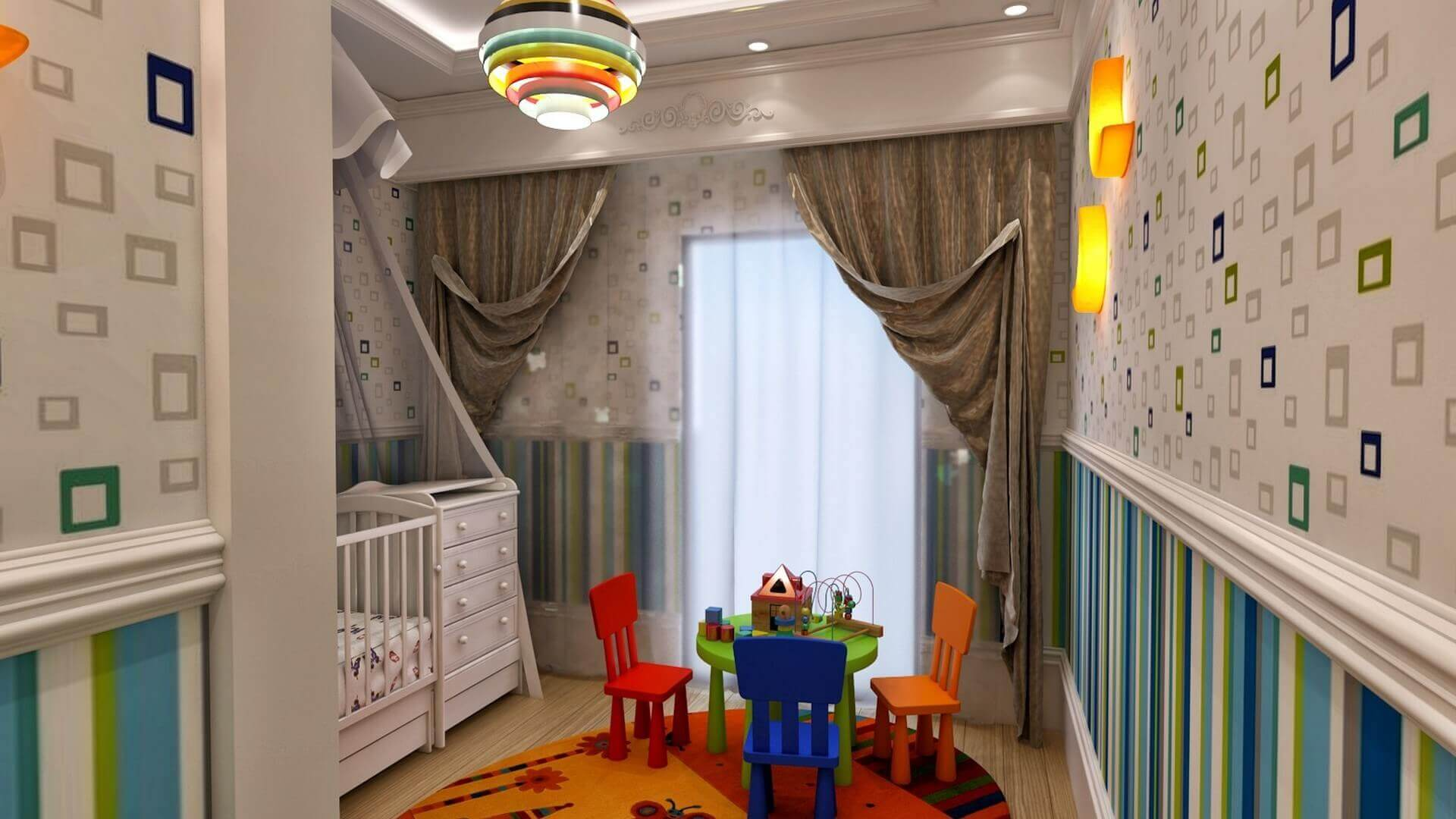 home decoration 2776 Private Project Residential