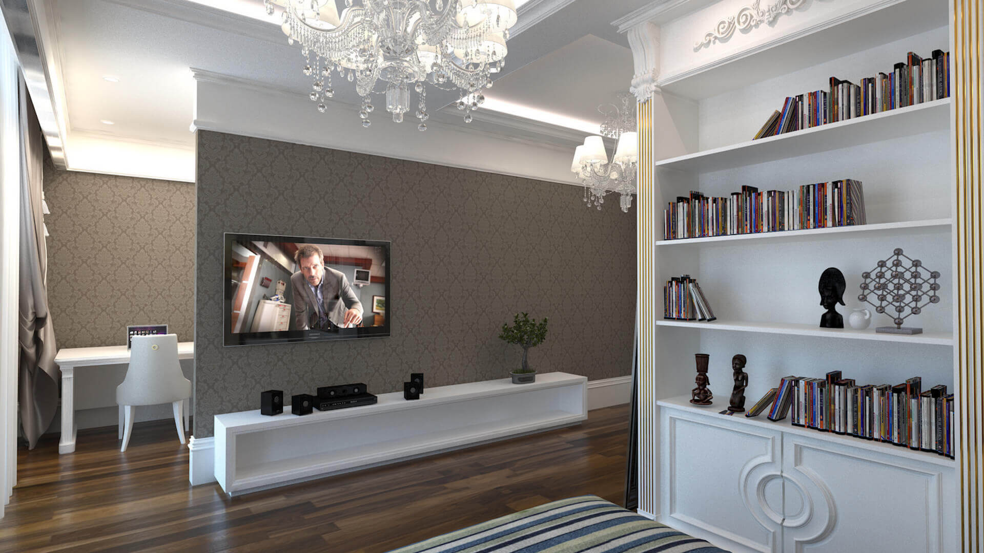 home inspiration 2787 Private Project Residential