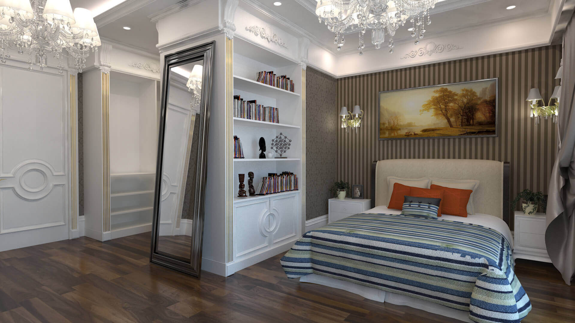home inspiration 2790 Private Project Residential