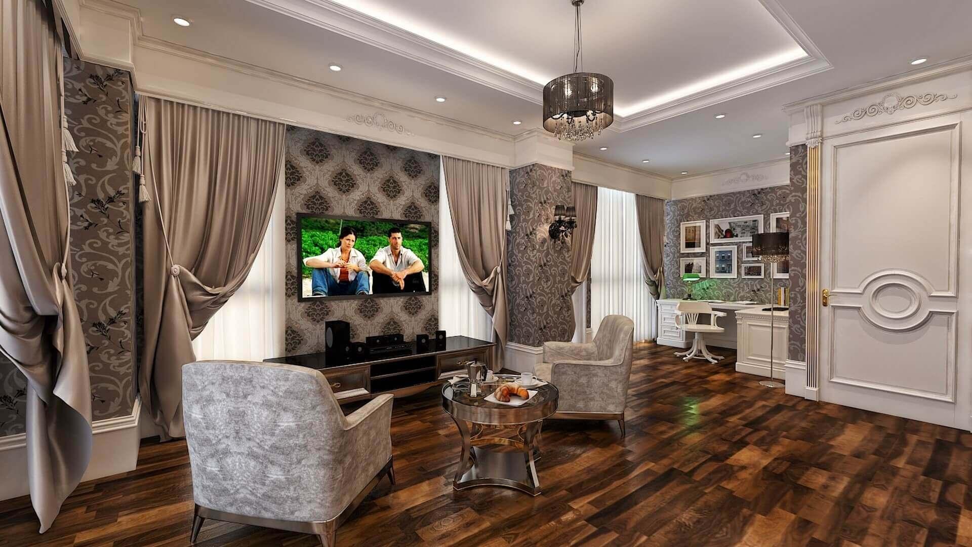 Vantage umitkoy interior designer 2791 Private Project Residential