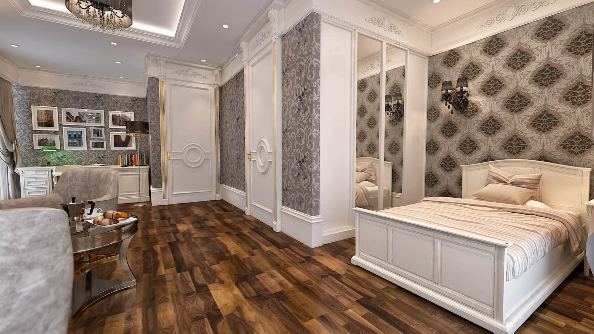 home inspiration 2799 Private Project Residential