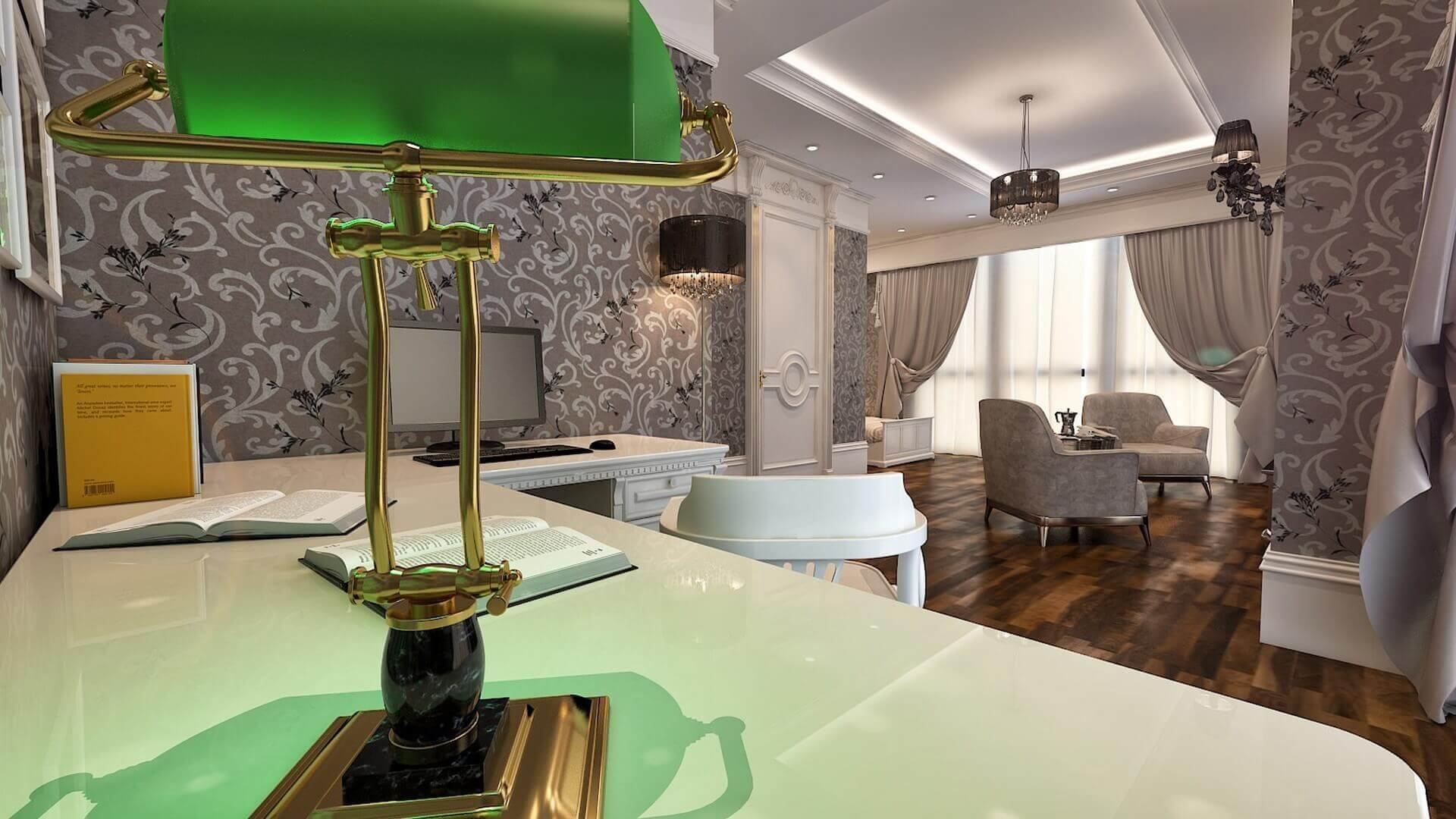 home decoration 2800 Private Project Residential