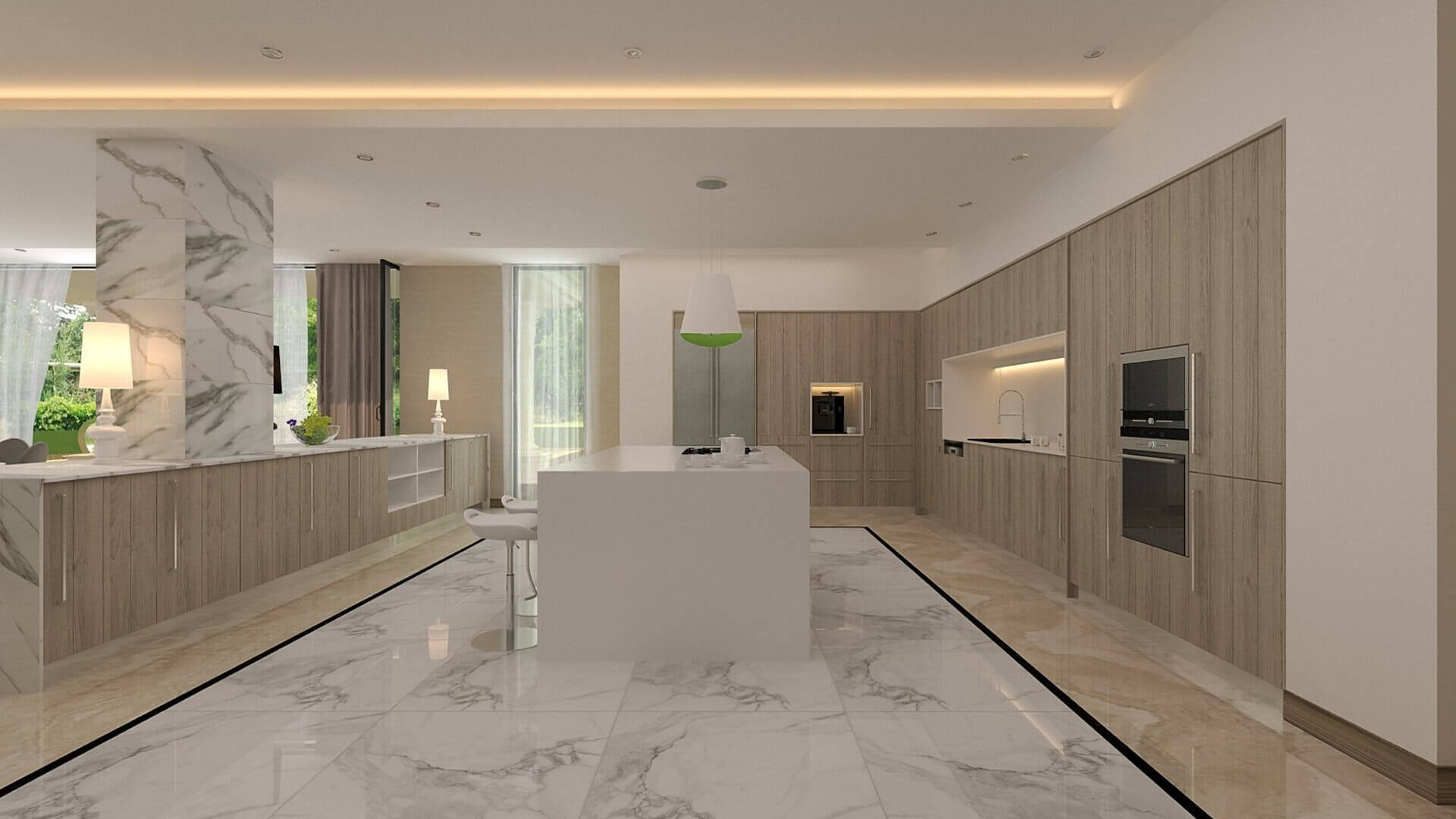 home inspiration 2817 Private Project Residential