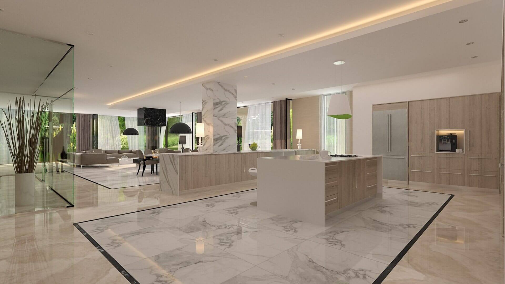 2818 Private Project Residential