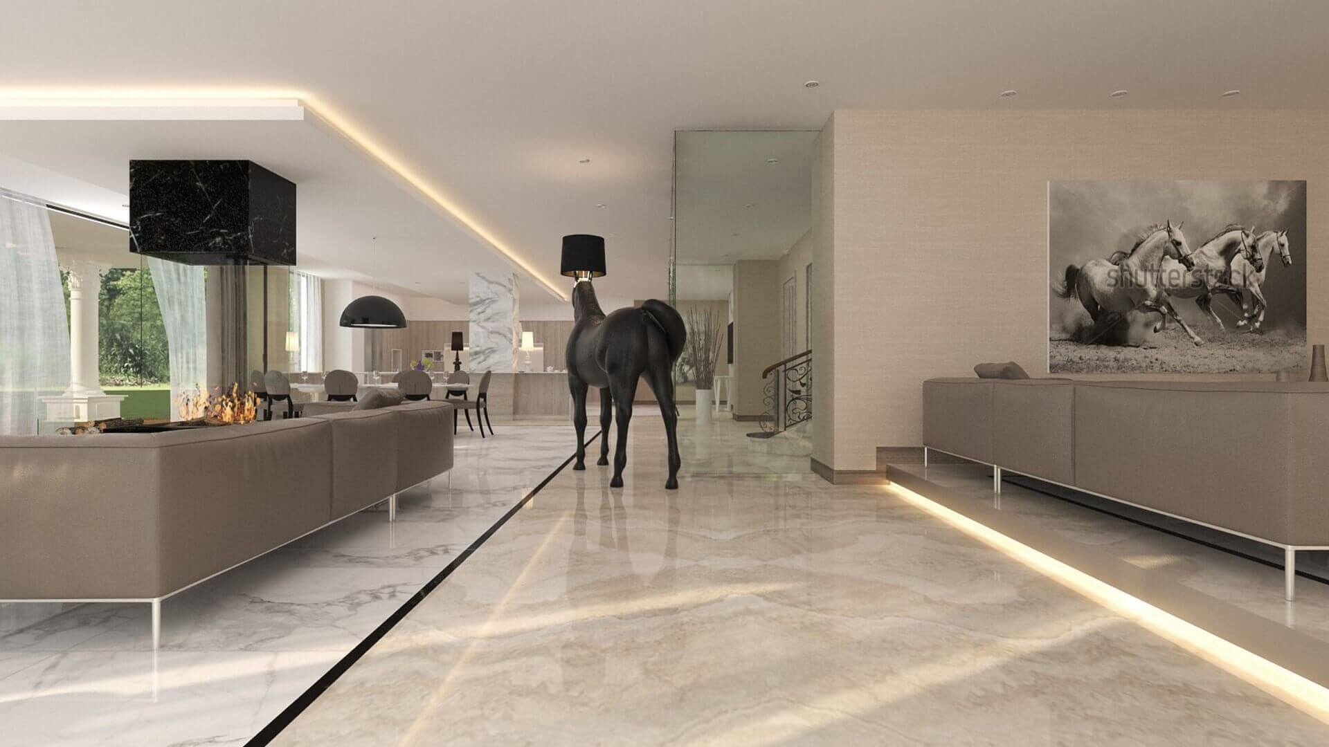 home inspiration 2823 Private Project Residential