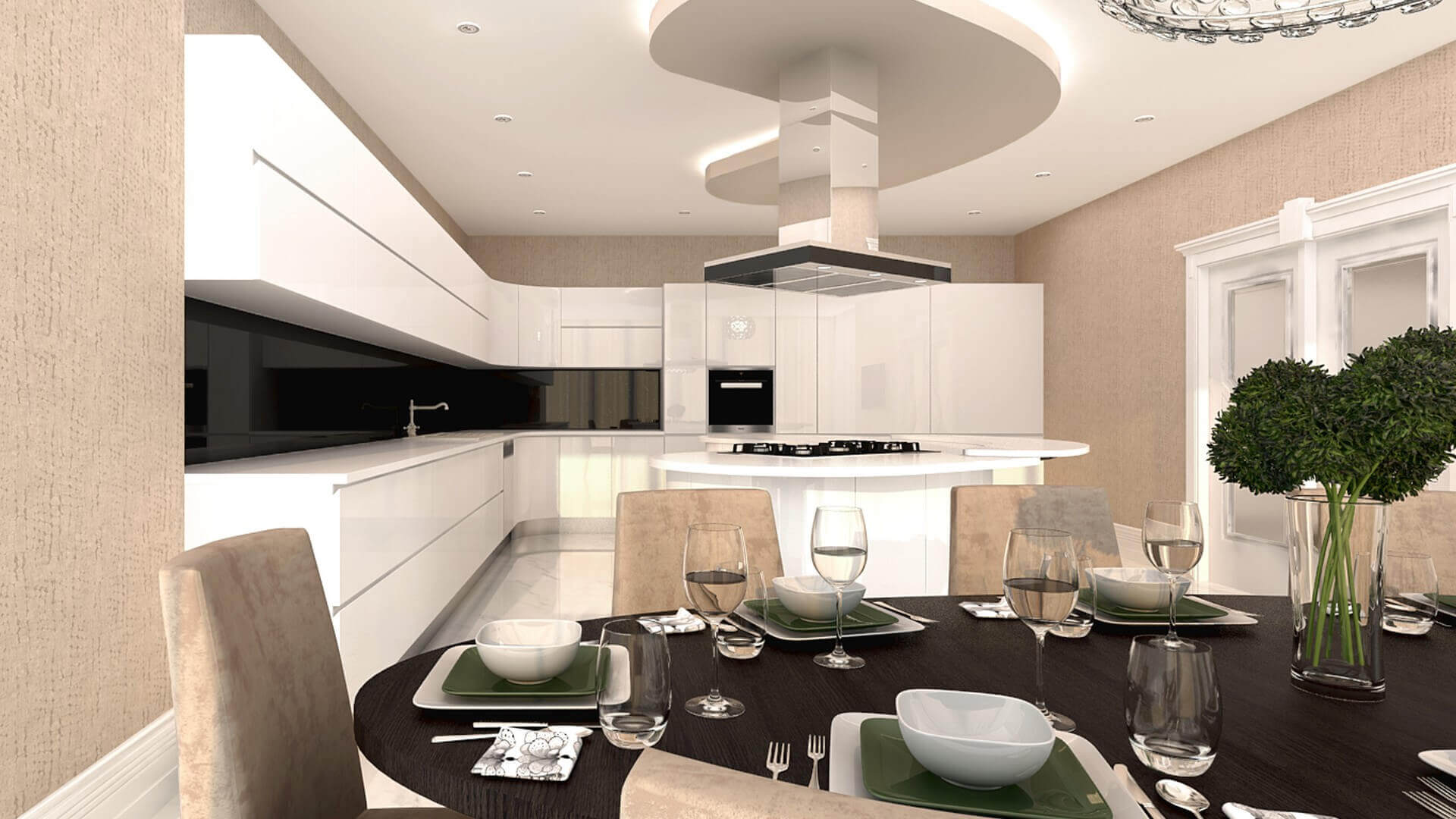 2834 Private Project Residential