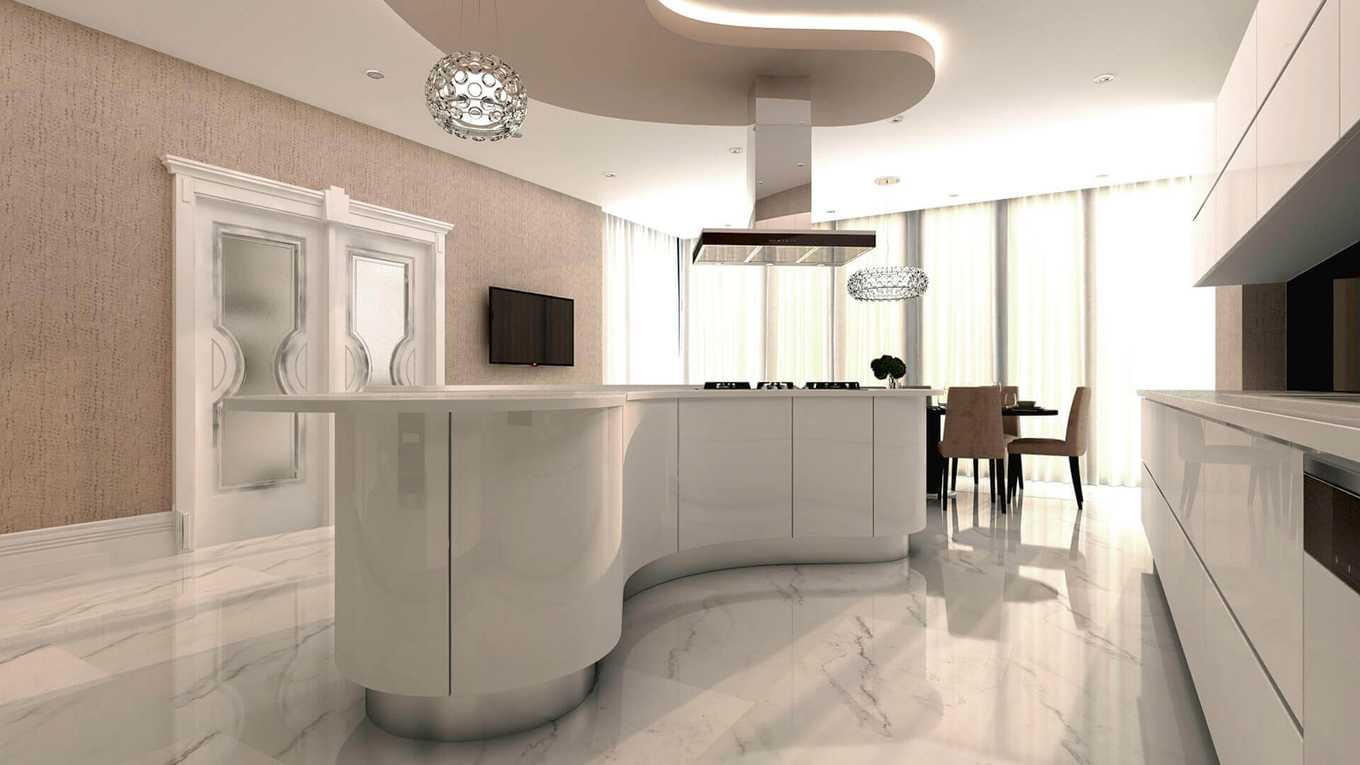 home inspiration 2838 Private Project Residential