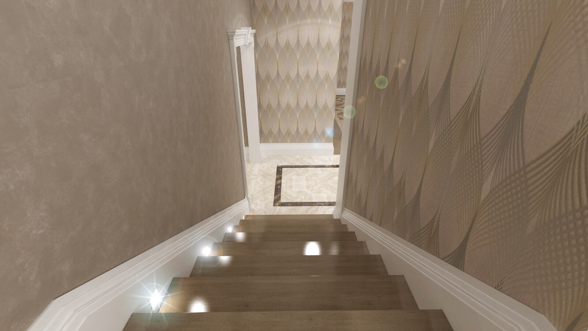 Ankara house projects 2841 Private Project Residential