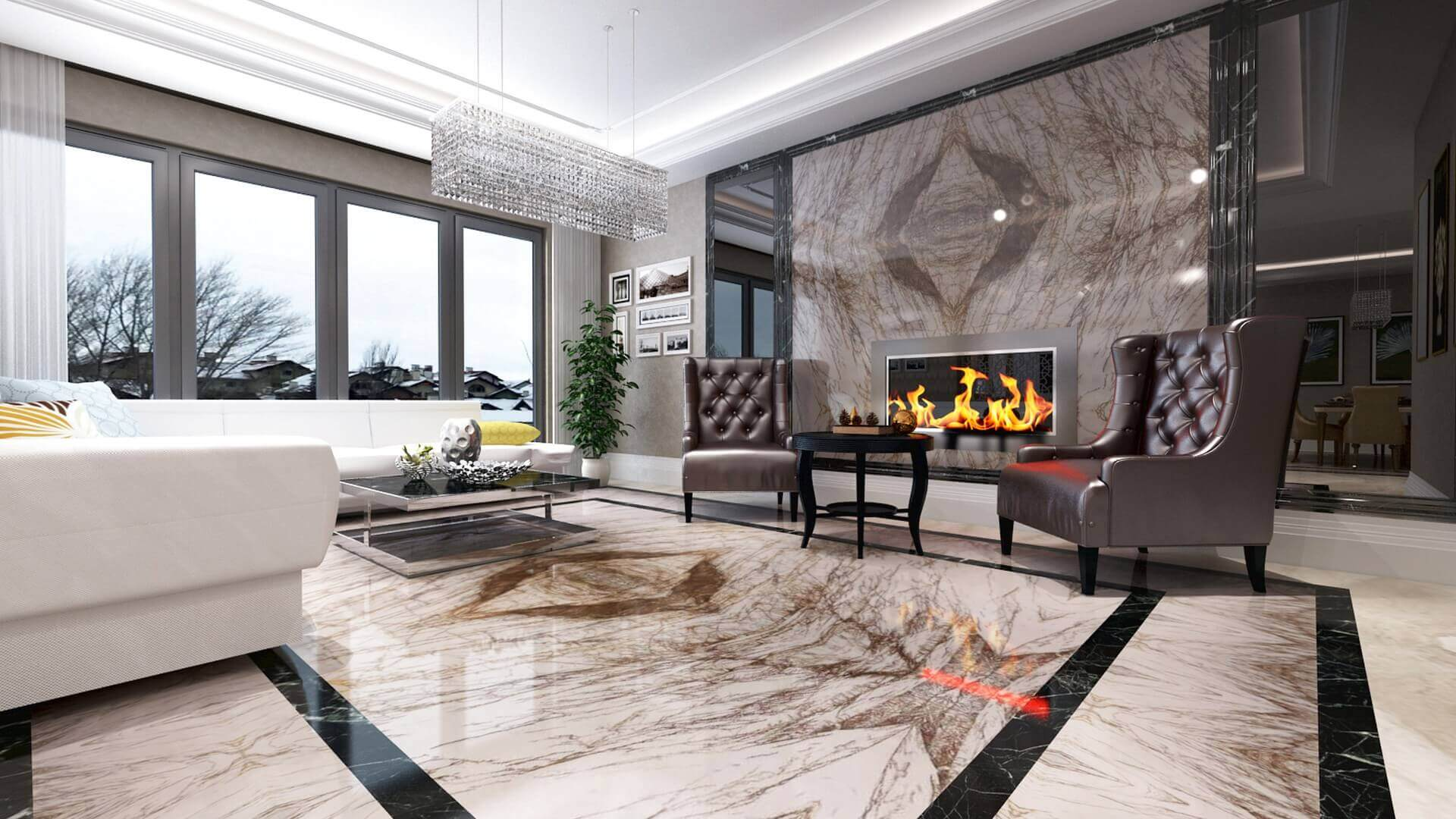 home inspiration 2844 Private Project Residential