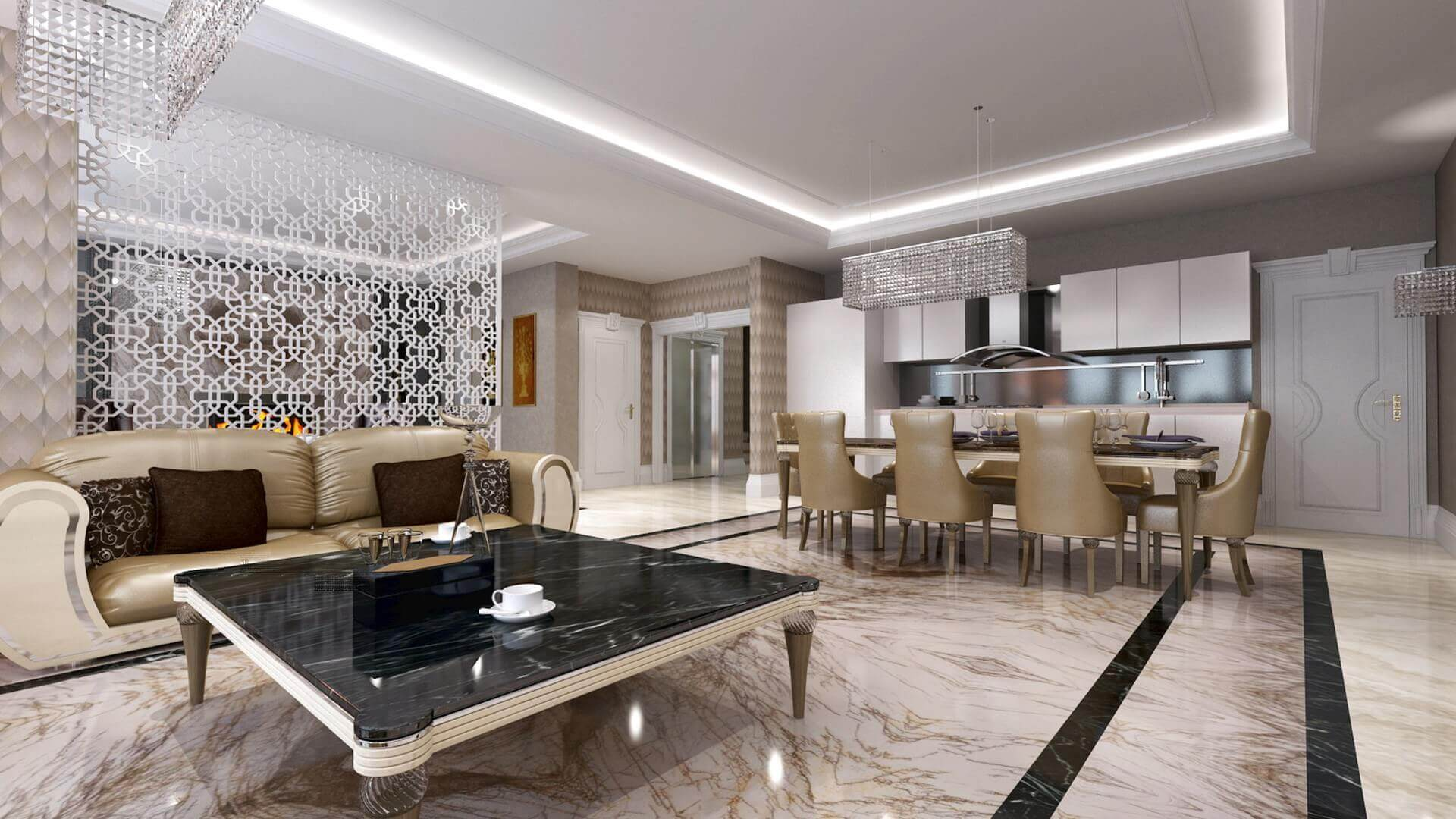 2846 Private Project Residential