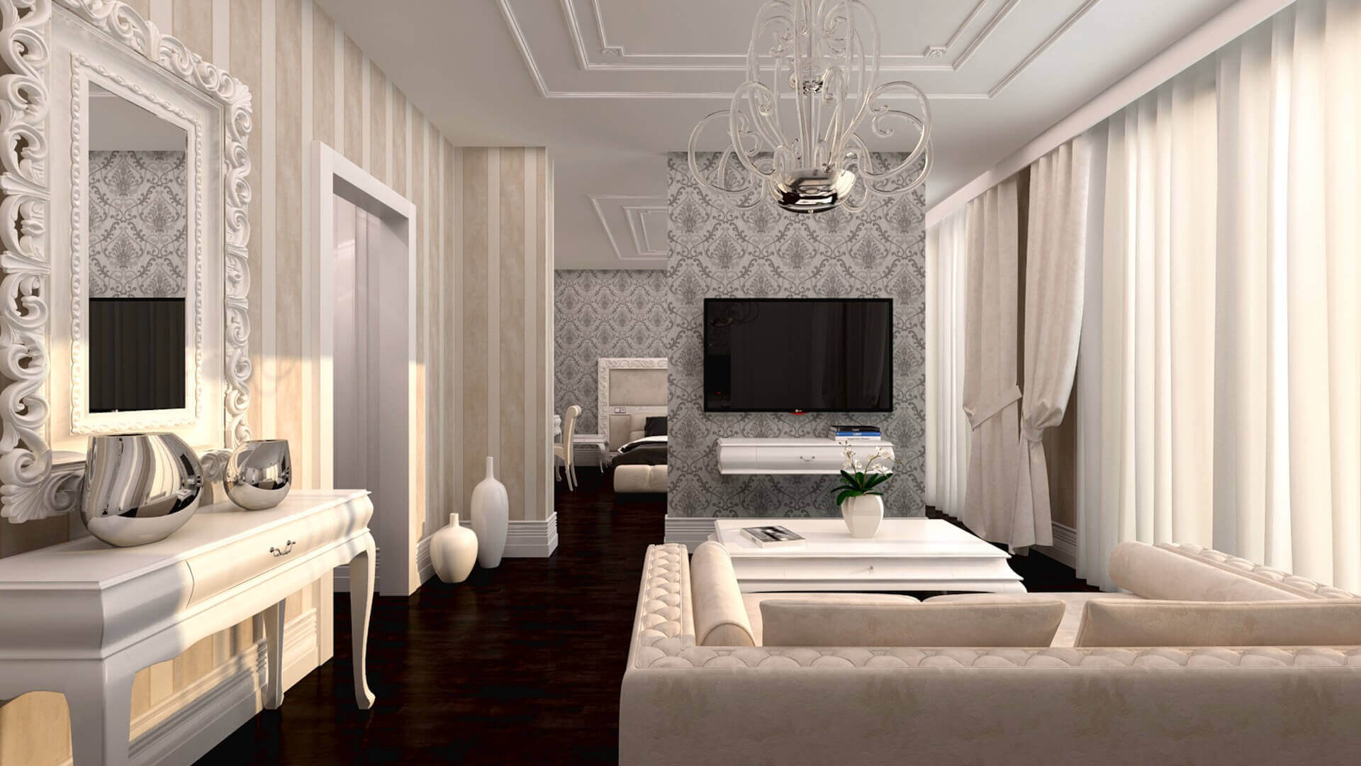 home inspiration 2847 Private Project Residential