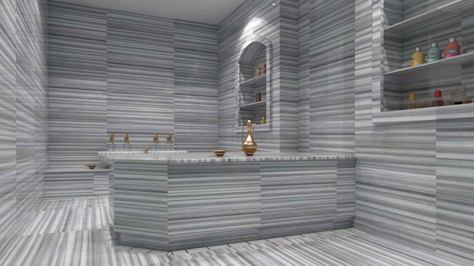 flat decoration 2860 Private Project Residential