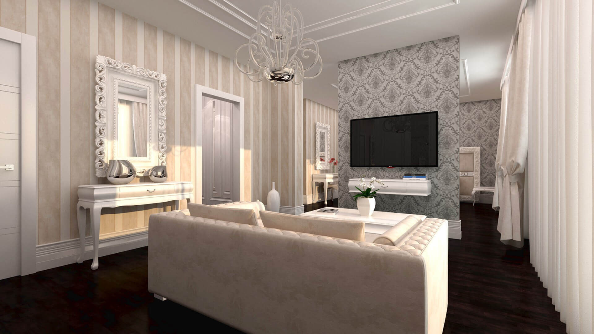 home inspiration 2865 Private Project Residential
